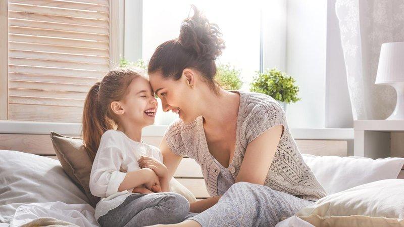 ucapan hari anak untuk moms berikan kepada sang buah hati