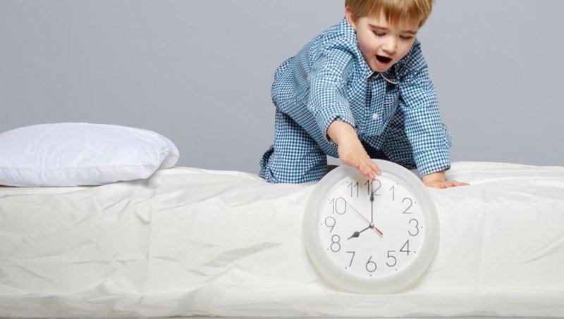 ajarkan si kecil tentang waktu dengan 4 cara berikut ini 4