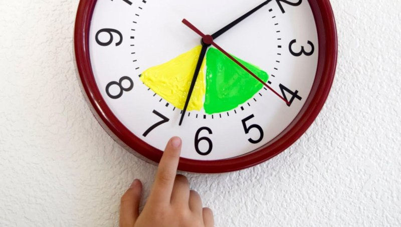 ajarkan si kecil tentang waktu dengan 4 cara berikut ini 2