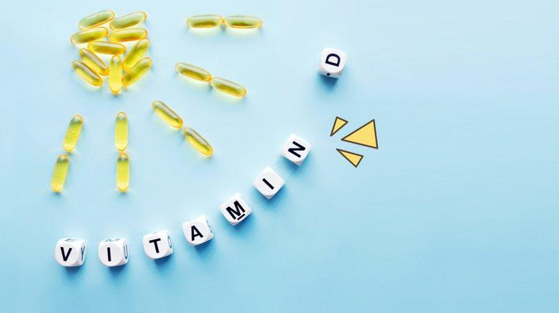 Kebutuhan vitamin d dalam kandungan vitamin prenatal