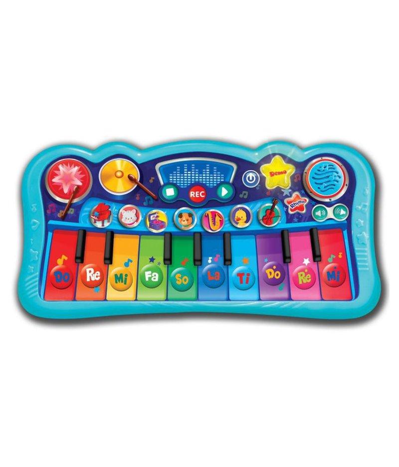 mainan alat musik, alat musik anak
