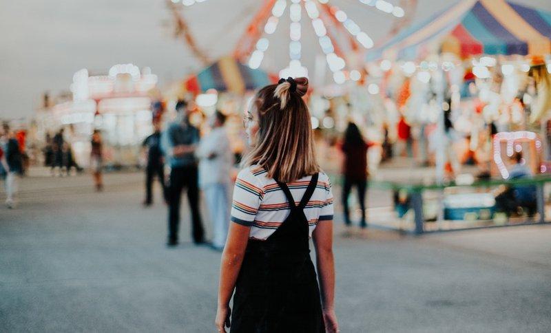 introvert dan ekstrovert, kepribadian ambivert
