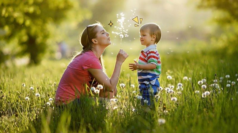 Hal yang Merangsang Stimulasi Otak Anak - Kebebasan Menjelajah
