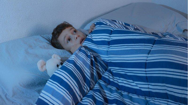 anak mimpi buruk