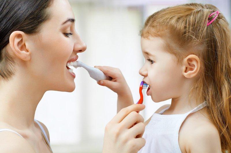 anak sering konsumsi makanan manis, berbahayakah untuk giginya 1