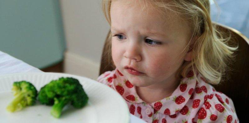 penyebab kurang gizi pada anak - pola makan tidak sehat