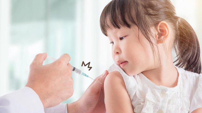 lokasi imunisasi anak