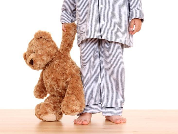 Kapan Harus Tidur Terpisah Dengan Si Kecil? -2
