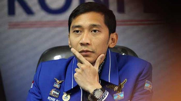 anak presiden ri yang terjun ke politik