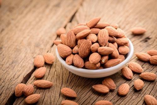 antioksidan almond