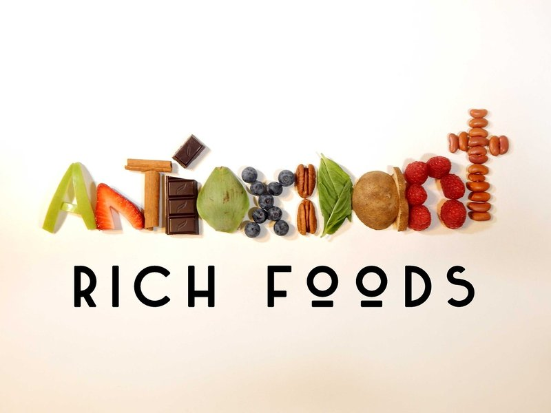 Makanan Kaya Antioksidan Bantu Tingkatkan Kesuburan, Ini Penjelasannya! 2