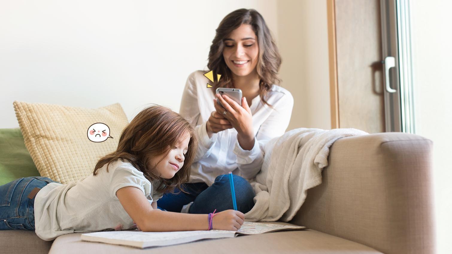 5 Dampak Kurang Perhatian Orang Tua Bagi Perkembangan Anak