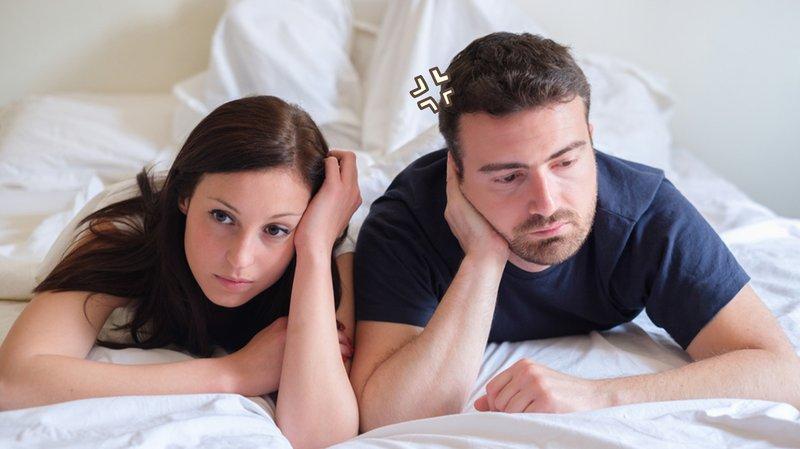 frekuensi hubungan suami istri yang sehat