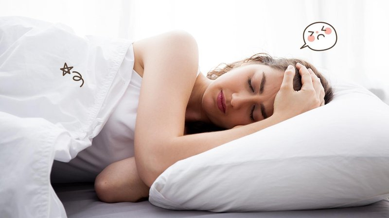 apa sih penyebab 'ketindihan' saat tidur hero