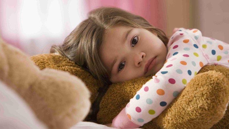 apa dampaknya bila balita sering tidur larut malam 1