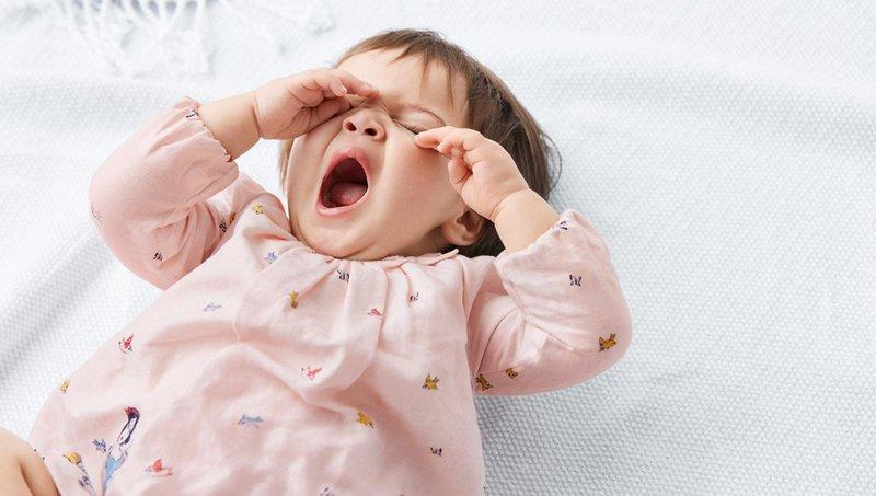 apa dampaknya bila balita sering tidur larut malam 4