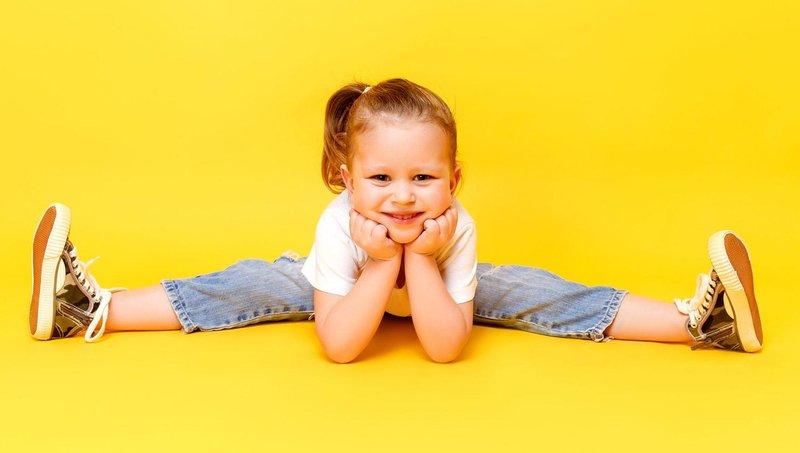 apa efek gimnastik bagi tubuh anak dalam masa pertumbuhan 1
