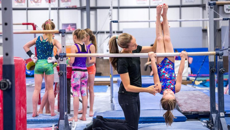 apa efek gimnastik bagi tubuh anak dalam masa pertumbuhan 3