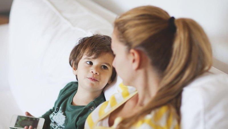 apa yang harus dilakukan saat si kecil dikasari anak lain 5