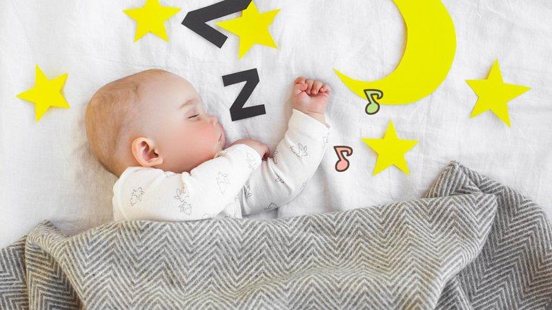 Musik Bisa Membuat Bayi Tidur Lebih Nyenyak, Benarkah?