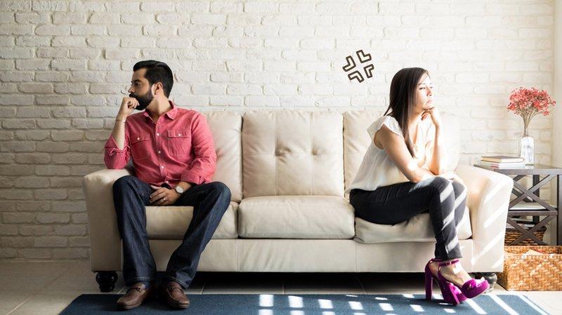 Apakah Pisah Ranjang Jadi Solusi Konflik di Pernikahan?