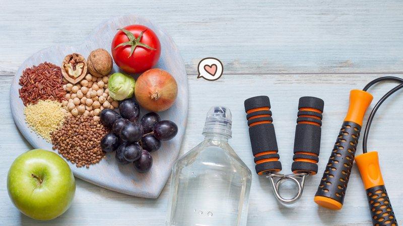 Mengatasi Kolesterol Tinggi dengan Gaya Hidup Sehat