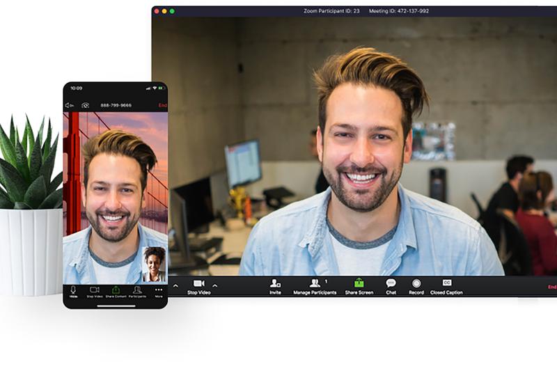 aplikasi video call untuk lebaran