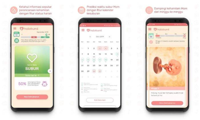 10 Website Dan Aplikasi Terpercaya Untuk Jadi Kalkulator Kehamilan Yuk Cek Orami