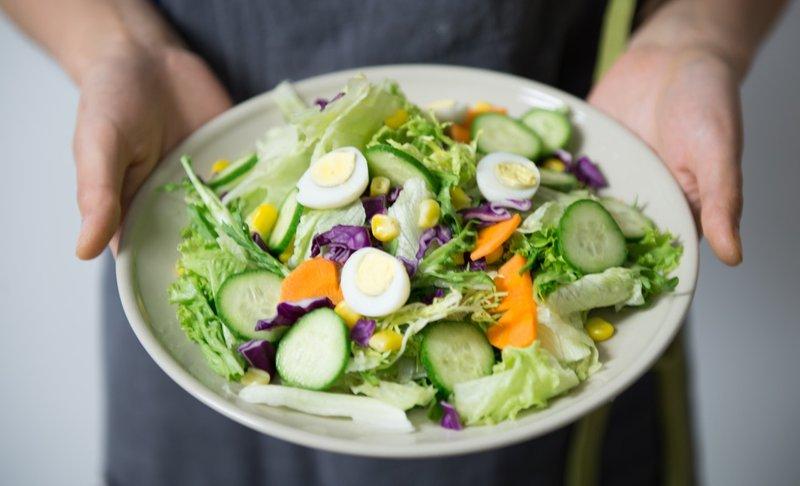 XX Tips Diet Sehat Untuk Meningkatkan Peluang Hamil 8