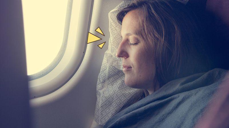 ☀ Arti mimpi naik pesawat kecil