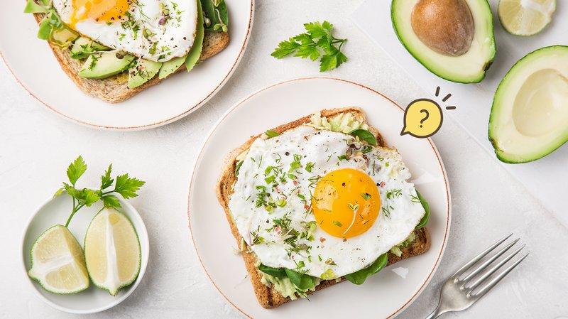 Makanan untuk Sarapan: Apa yang Harus Dimakan dan Dihindari