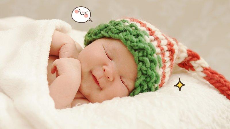artikel_HERO Menjawab Penasaran, Ini Dia 4 Alasan Bayi Tersenyum saat Tidur.jpg