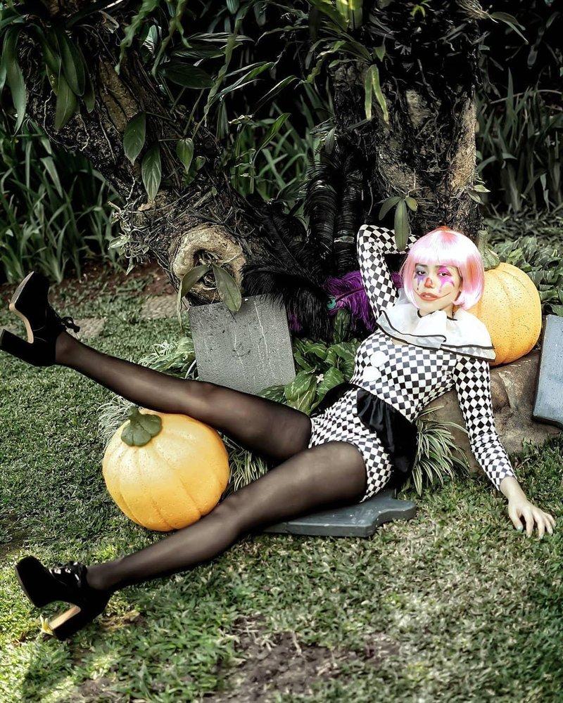 artis halloween 2