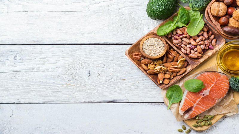 asam lemak-makanan cepat hamil