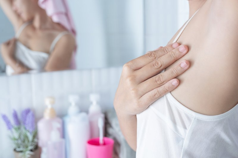 Baby oil dapat menjadi pengganti krim cukur