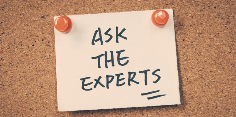 ask the expert cvr