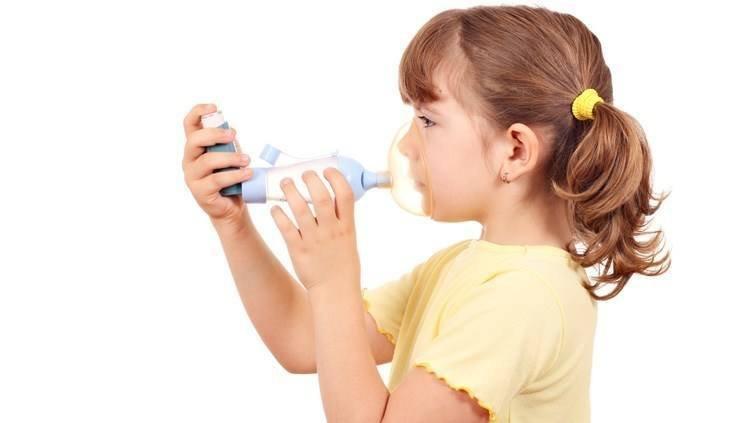 asma dan alergi
