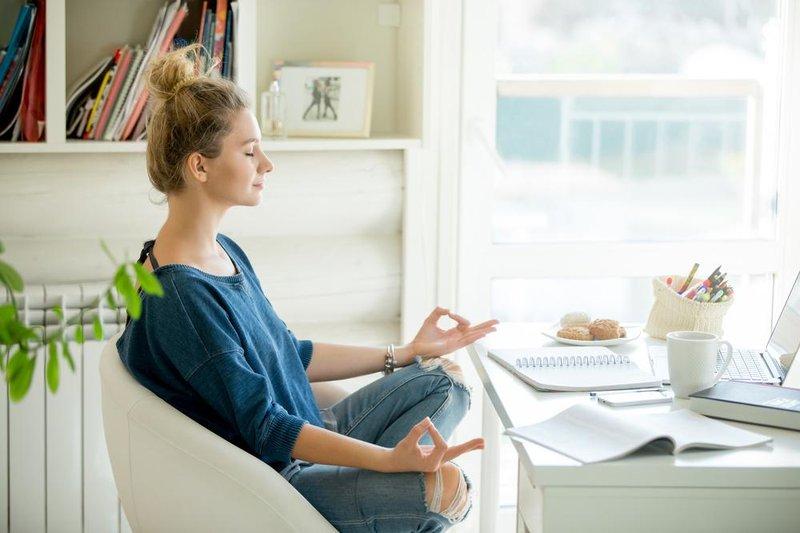 asma meditasi