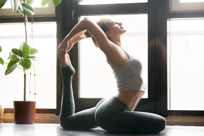 asma yoga