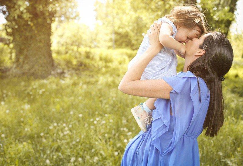 aturan menggendong anak saat hamil 01