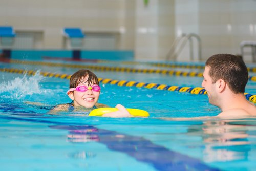 olahraga untuk anak autisme
