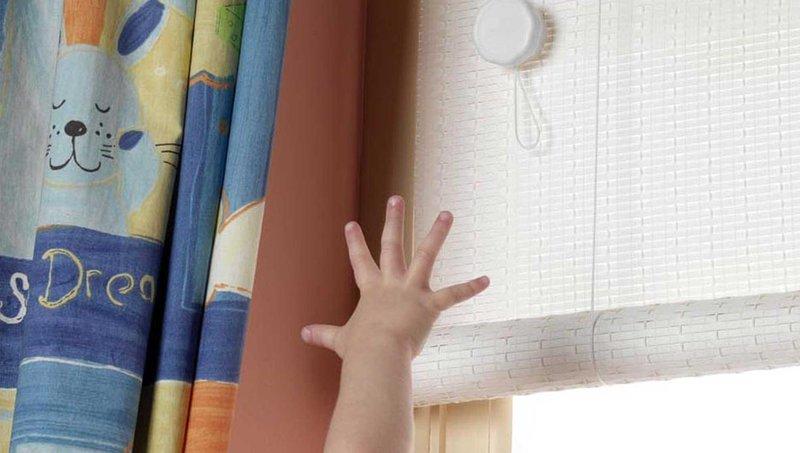 awas, kenali bahaya penutup jendela di rumah bagi balita 1