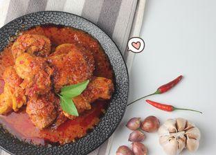 Resep Ayam Bumbu Bali Lezat, Bisa Bikin Moms dan Keluarga Ketagihan!