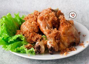 5 Resep Ayam Goreng Lengkuas yang Garing dan Berempah, Enak!