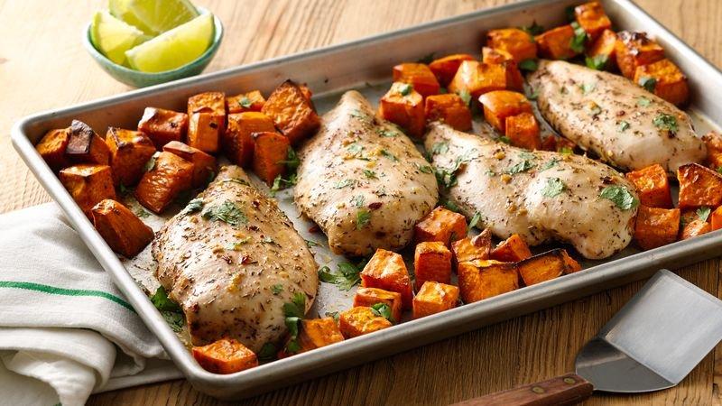 ayam panggang dan ubi jalar.jpg