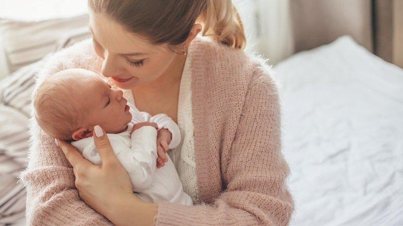 Beri Penjelasan Kepada Bayi