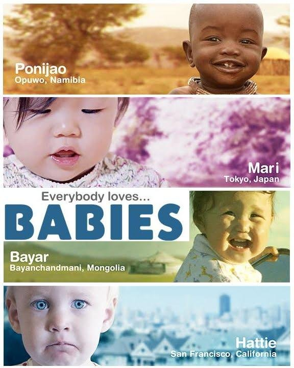 babies documentary