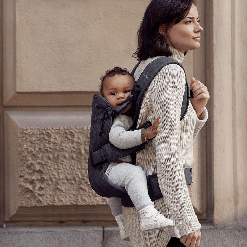 baby carrier one back 2