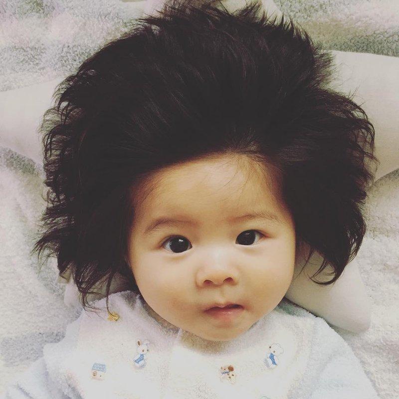 baby chanco 1