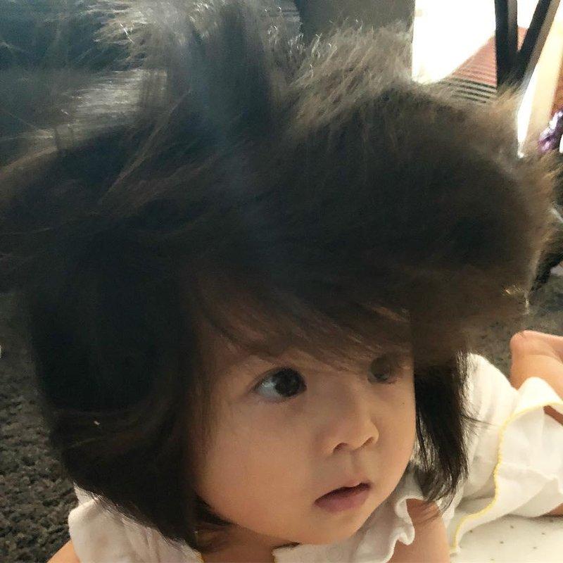 baby chanco 2